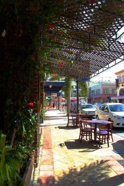 Clematis Street
