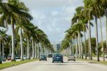 Palm Beach Lakes Blvd