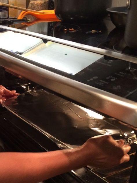 Veggie Lasagna 6