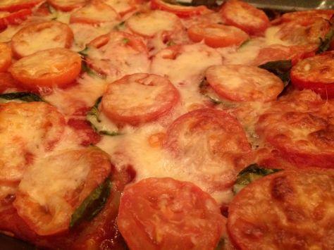 Veggie Lasagna 8